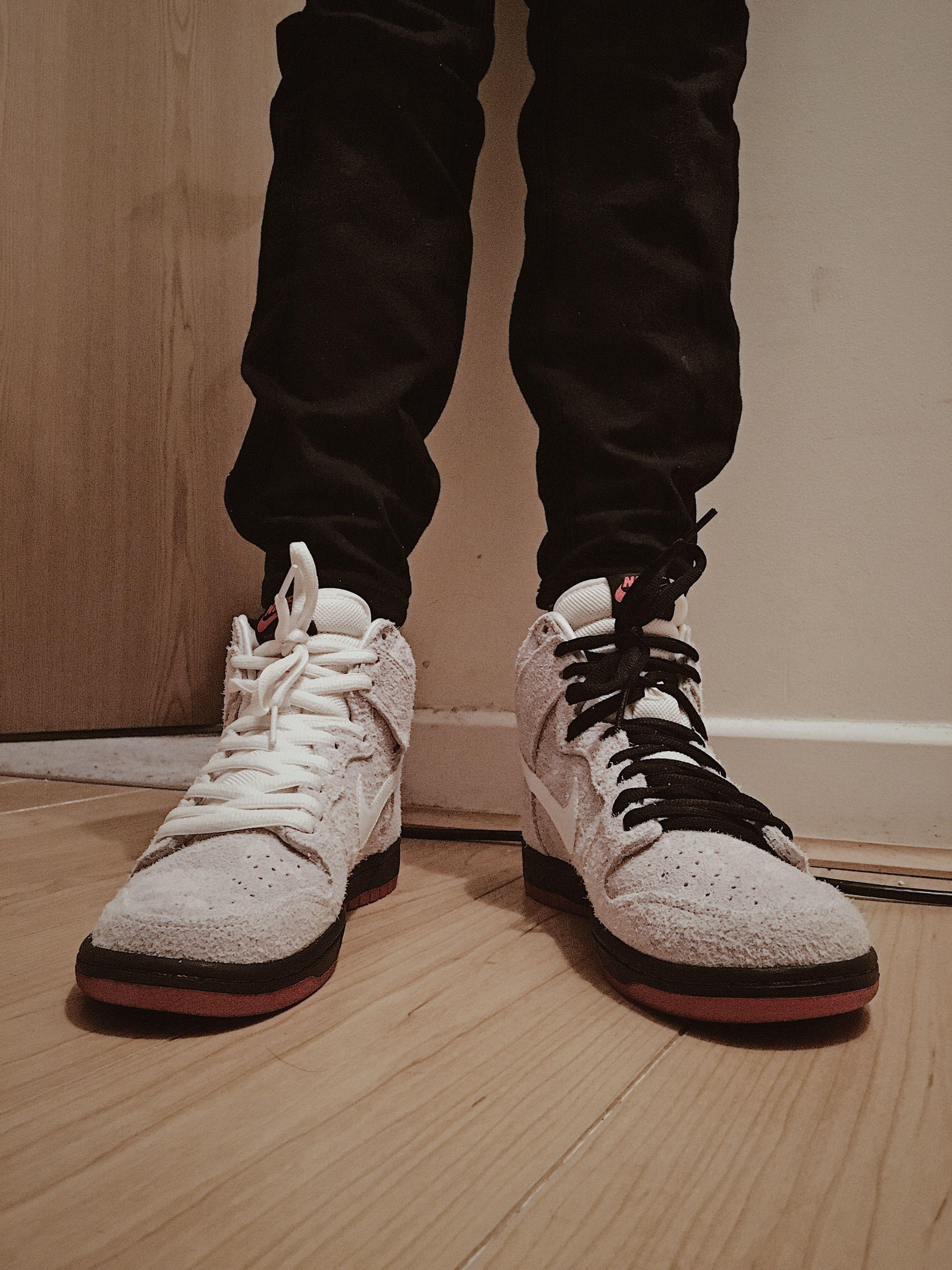 Blazer Noir Nike Lacets Lycée