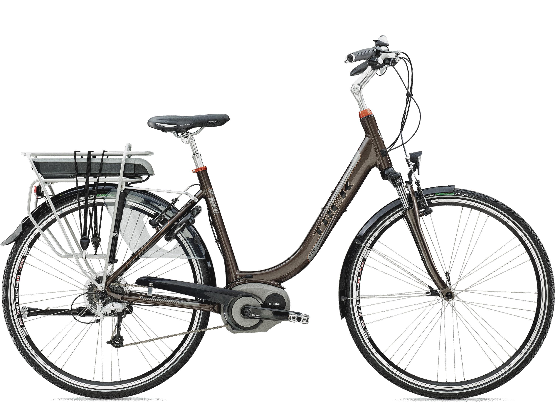 trek e bikes 2016 e bike center e bikes gazelle medeo. Black Bedroom Furniture Sets. Home Design Ideas