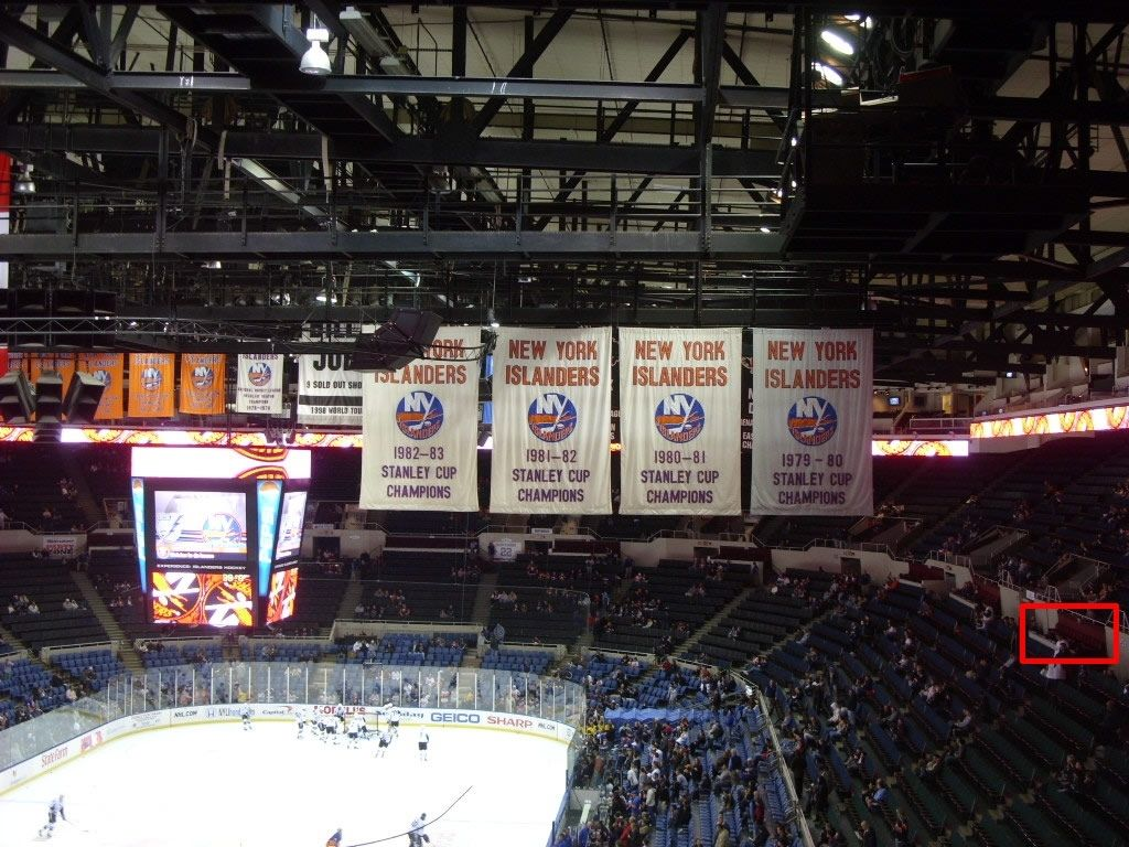 The Brilliant And Lovely Nassau Coliseum Seating Chart Concert