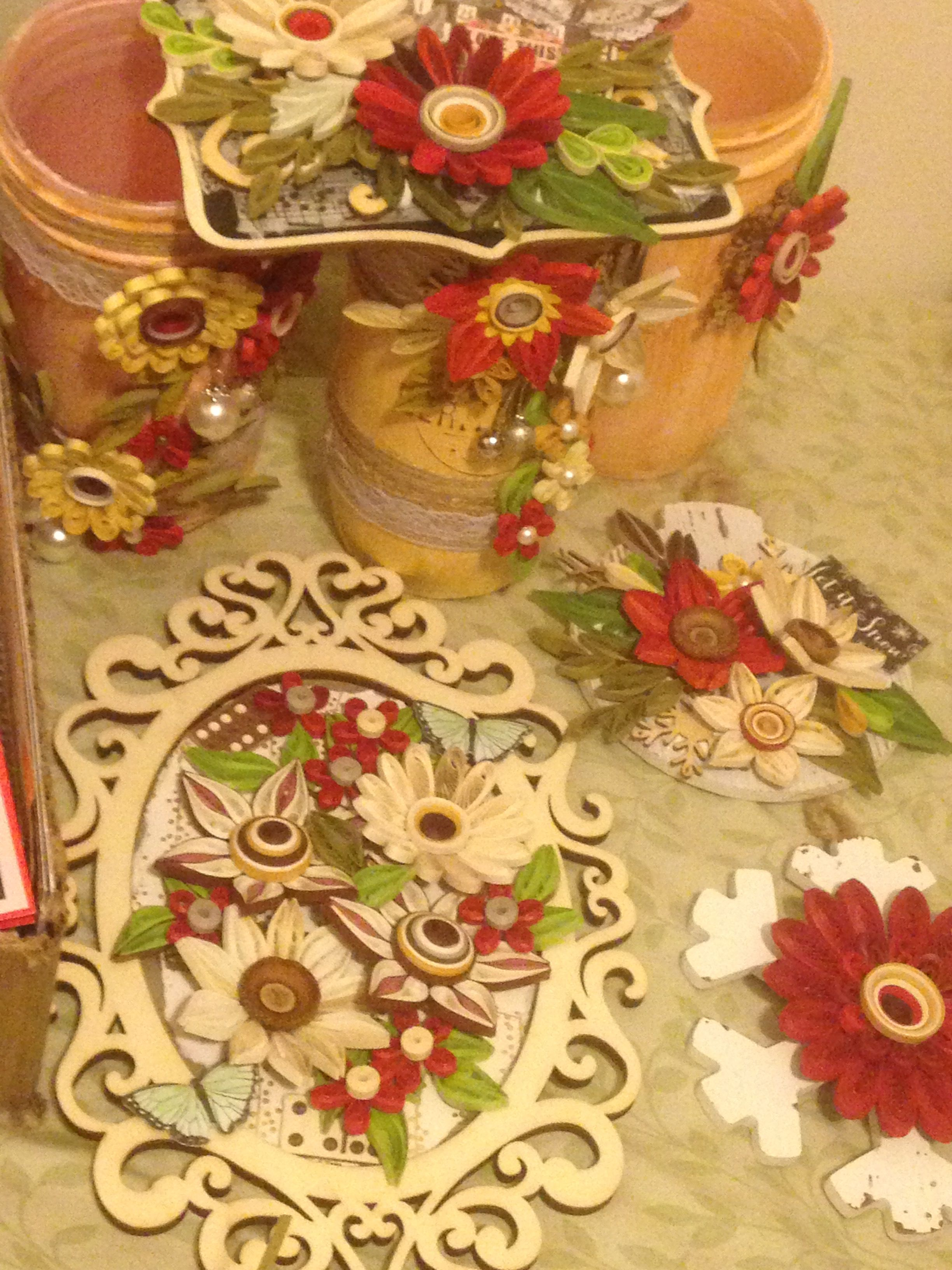 Pin by Emanuela Ilies on Flori | Pinterest | Quilling and Paper quilling