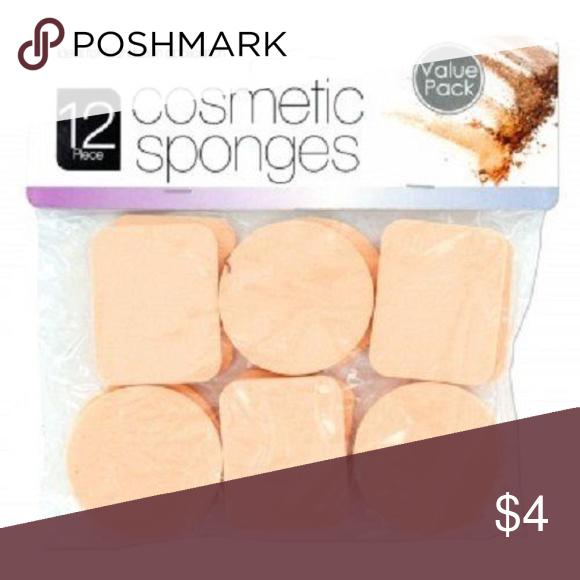 Mini Makeup Sponges Makeup sponge, Mini makeup, Flawless