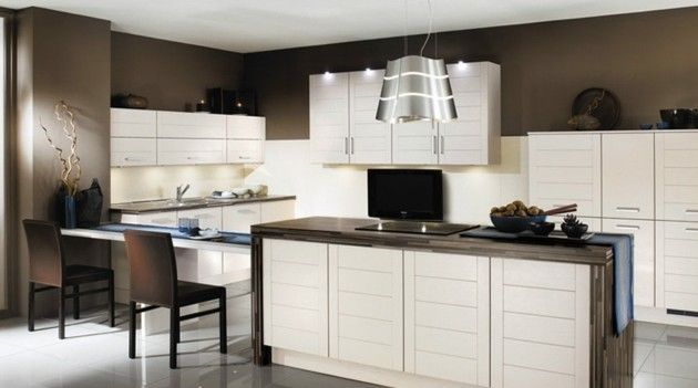 wandfarbe küche mobalpa küche kücheninsel beleuchtung accessoires - küchen modern design