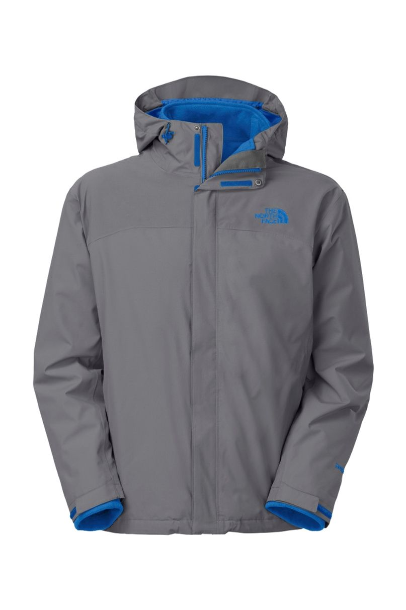 8c31b7600 The North Face Men's Anden Triclimate Jacket. For versatile ...