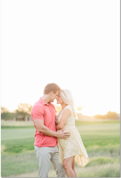 We got our maternity photos back from miss Courtney Sargent . Ah she's seriously amazing at what she does! Below are a few of my favorites -...