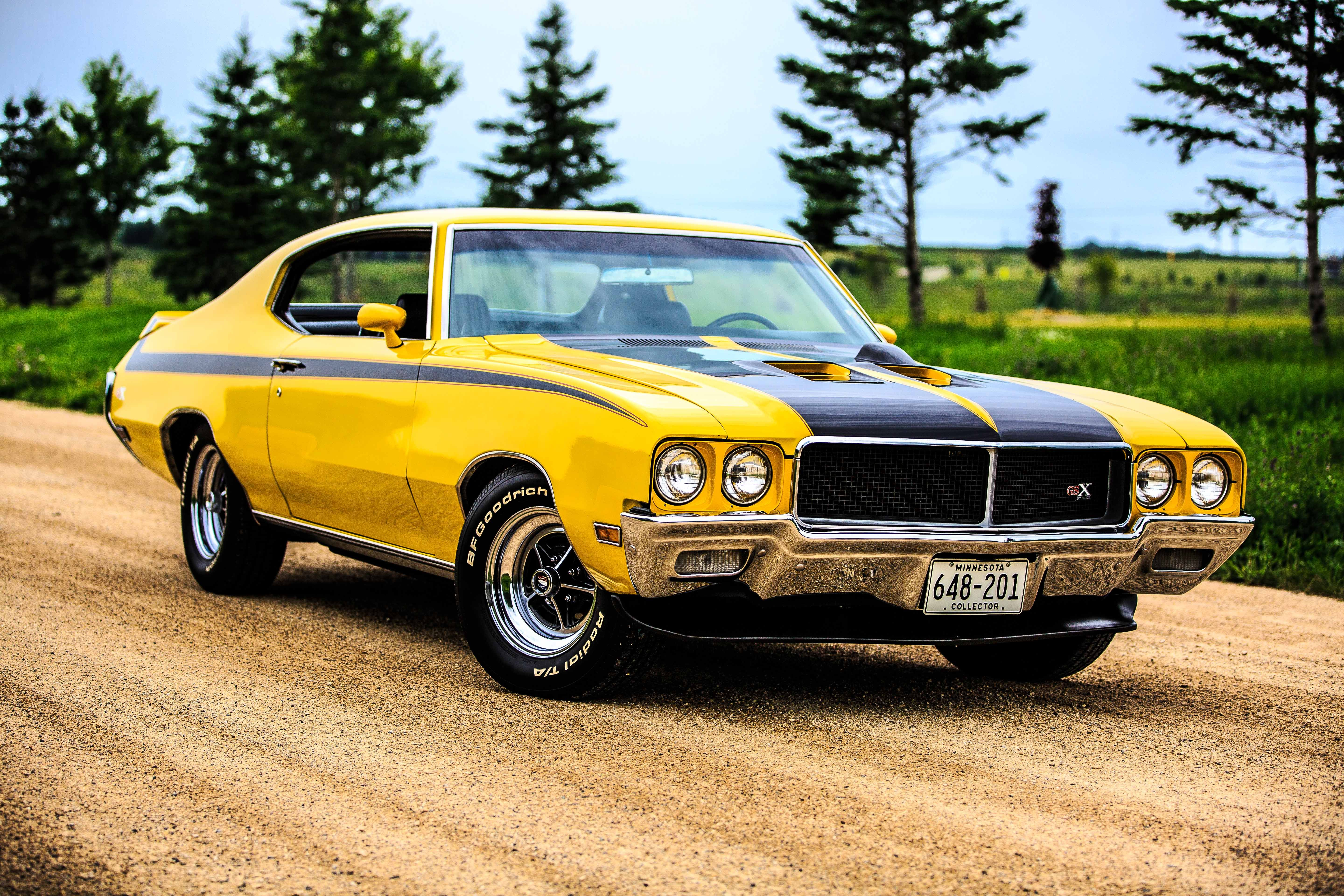 Classic Muscle Car Shot by TuckShot Photography in Woodbury, MN ...