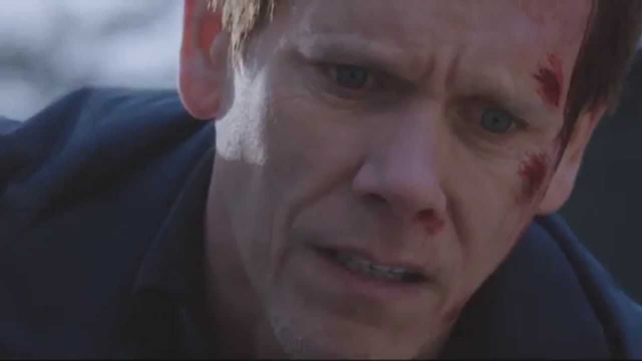 """The Following"" Season 2 | Alternate Ending"