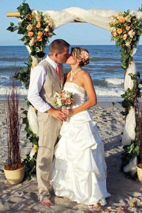 61 Stylish Beach Wedding Groom Attire Ideas | HappyWedd.com | If I ...