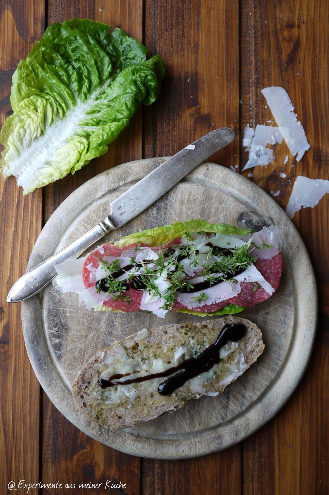 Experimente aus meiner Küche: Walnuss-Ciabatta #breadbakingfriday