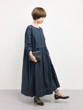 ショートヘア のコーディネート一覧 Wear ファッションアイデア 夏服 ファッション