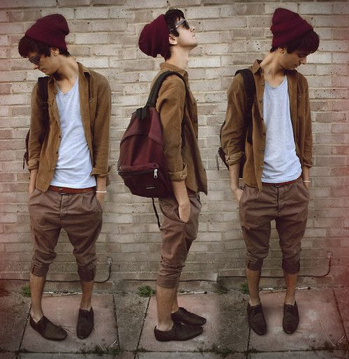 Hipster Fashion Man Stuff Pinterest Vintage Clothing