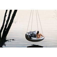 Dedon SWINGREST Hanging Lounger Inkl. Schutzhülle