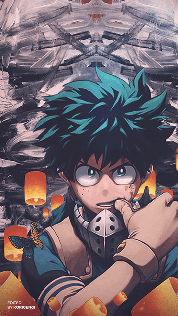 Midoriya Izuku Boku No Hero Academia Wallpaper Hero Wallpapers Hd Hero Wallpaper Hero