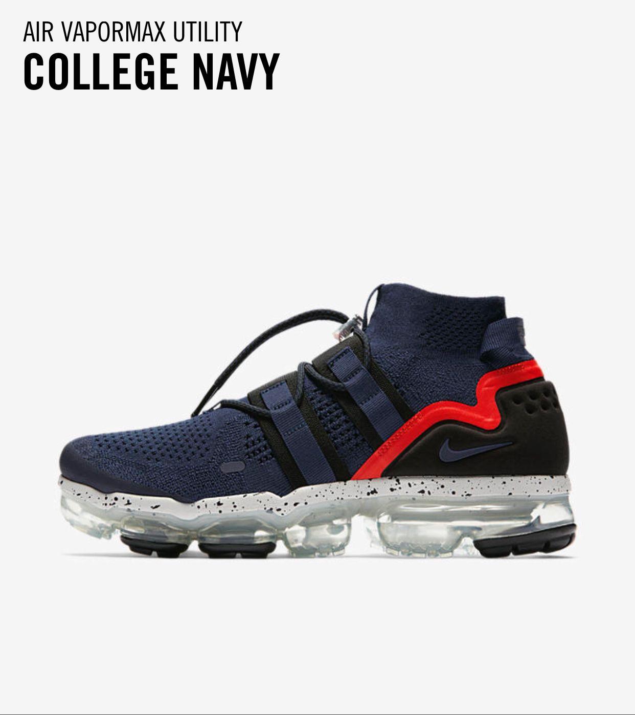 Nike Vapormax Flyknit Utilidad Anuncios Ebay
