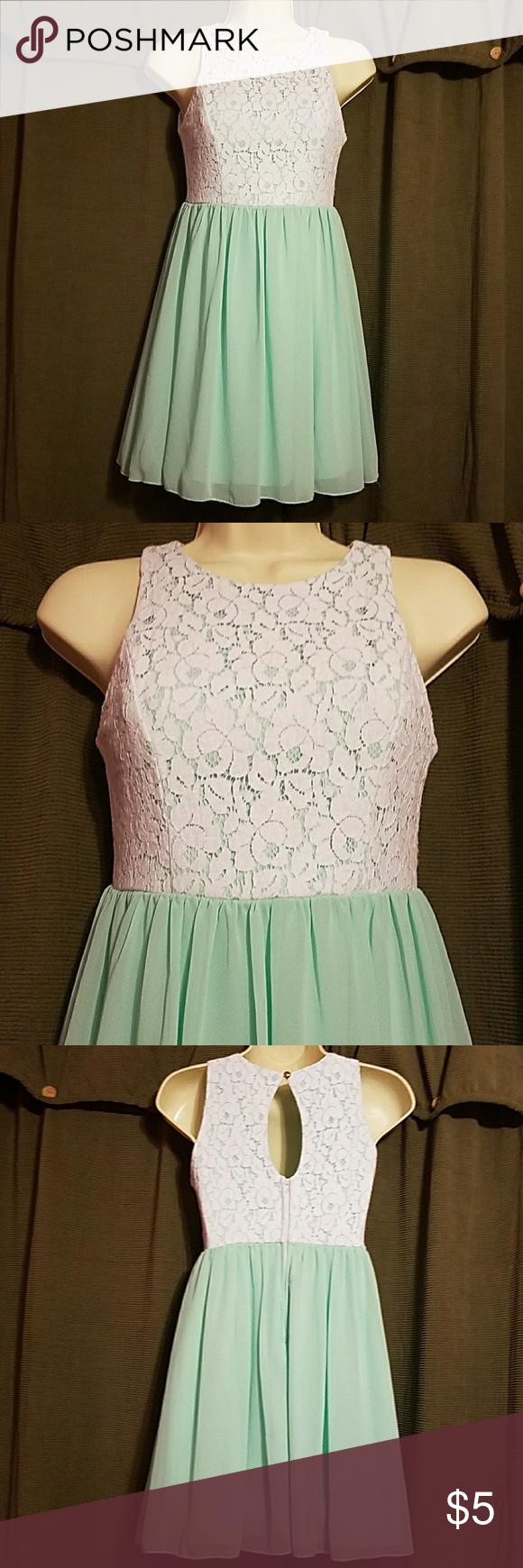 Emerald sundae dress emeralds mint green and cotton