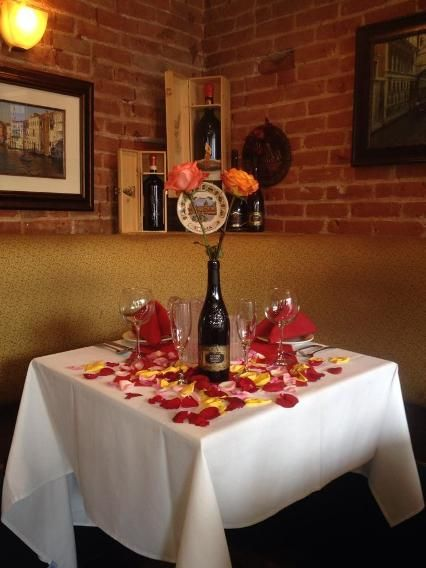 Yelp S 10 Most Romantic Restaurants In America Next Stop