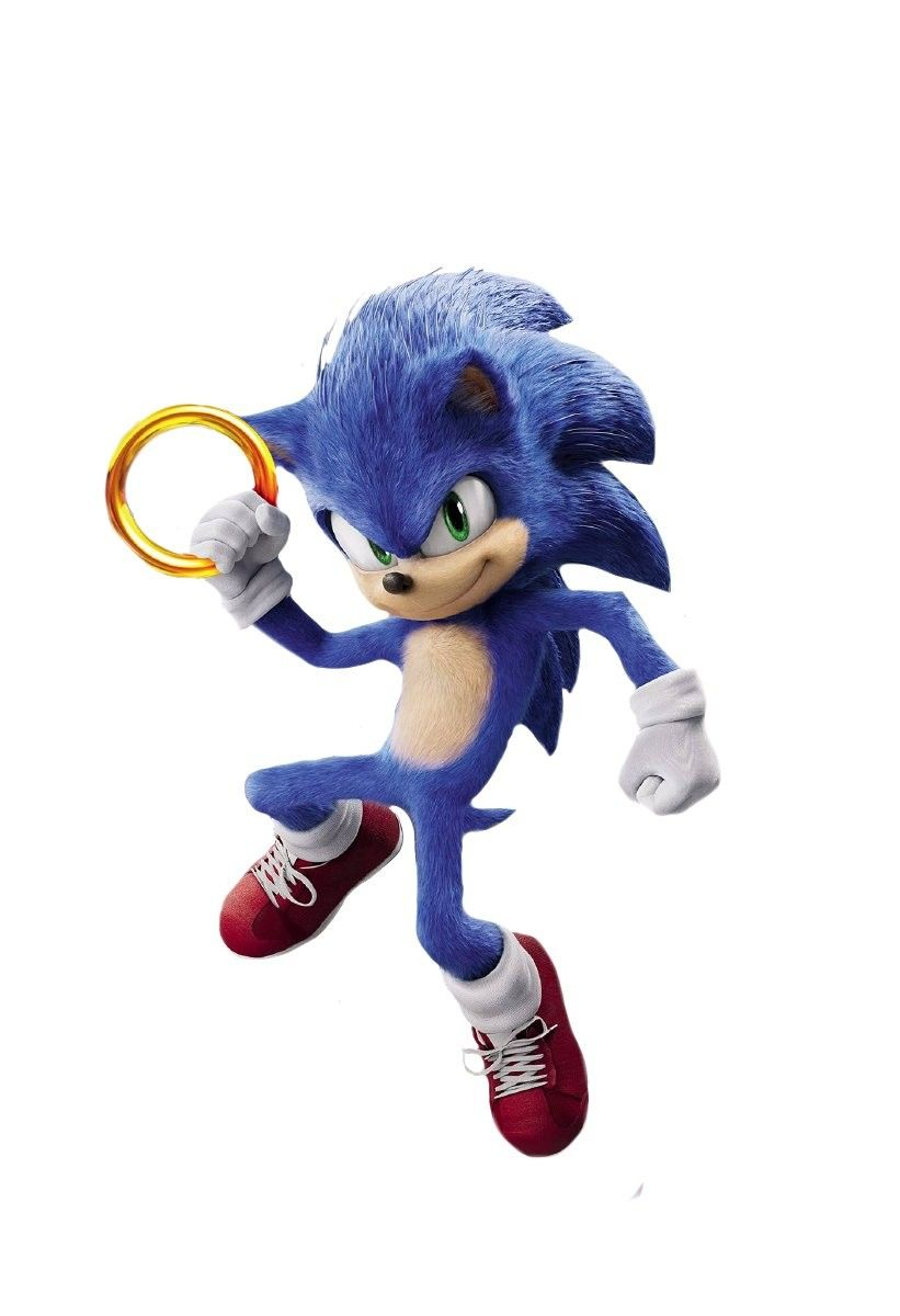 Pin By Jermaine Wooden On Sonic In 2020 Hedgehog Movie Sonic