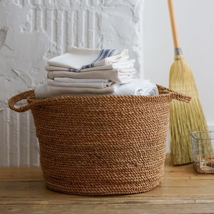Love This Giant Soft Basket