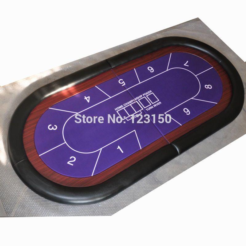 Cheap Poker Table Top, Buy Quality Folding Poker Table Top Directly From  China Poker Table Size Suppliers: Poker Table Top, Foldable Casino Tabletop,  ...