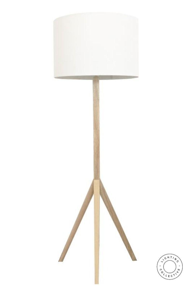 Scandinavian Tripod Timber Floor Lamp Floor Homedecorscandinavianlights Lamp Scandinav Wohnen Skandinavisch