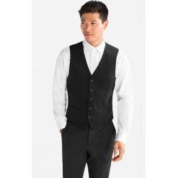 Photo of C&A business vest-regular fit, black, size: 50 Canda