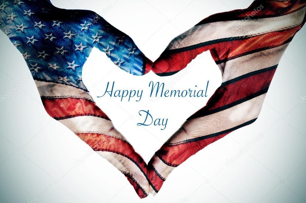 32++ Happy memorial day clipart info