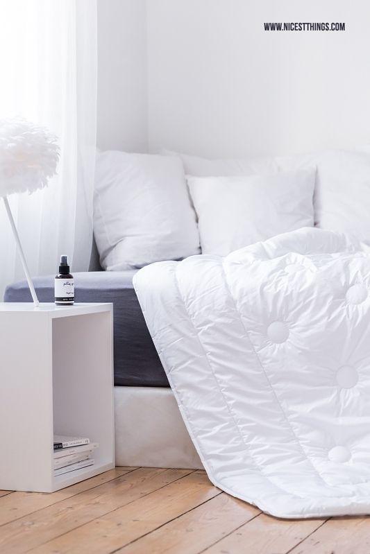 Diy Kissen Spray Selber Machen Tipps Bei Schlafstorungen Haus