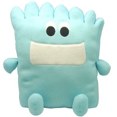 Monster Cushions On Pinterest By Ezztaylor Monsters
