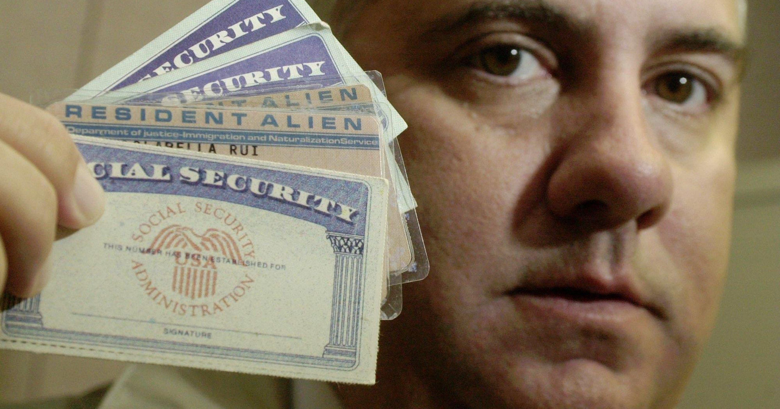 Get social security card replacement online with erecords