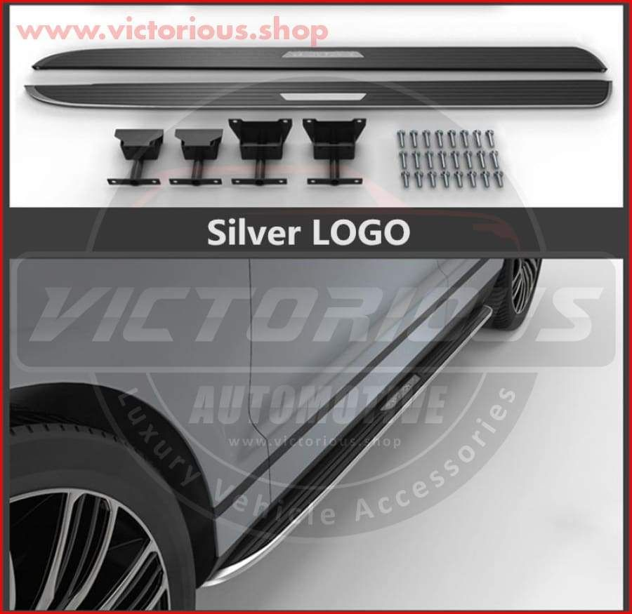 Running Boards Side Steps For Range Rover Velar 2017 2020 Range Rover Land Rover Land Rover Defender