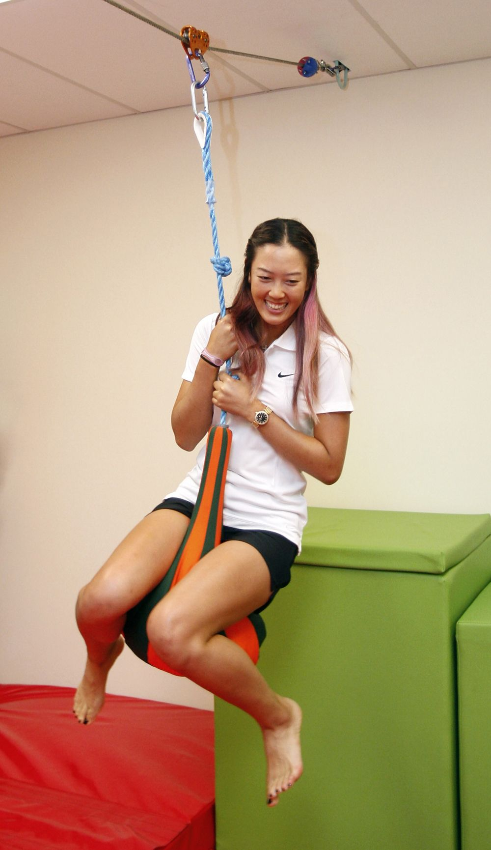 Michelle wie legs nude (59 photos), Topless Celebrity pictures