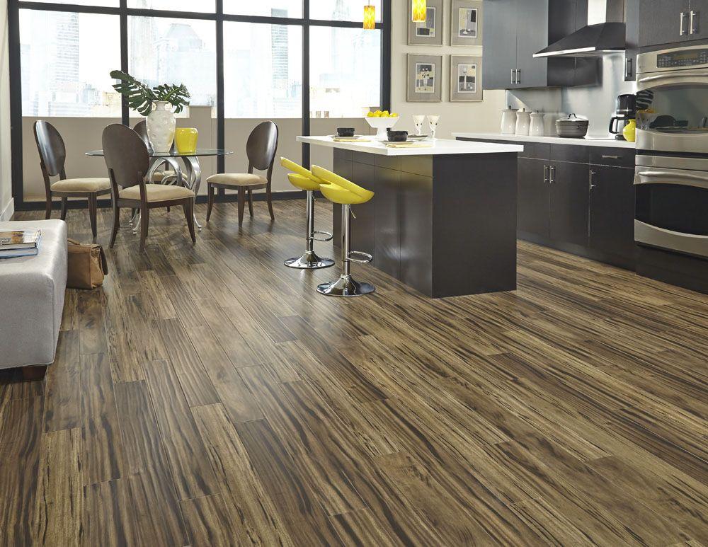 Dream Home Fumed African Ironwood Laminate Flooring Home Flooring Liquidators