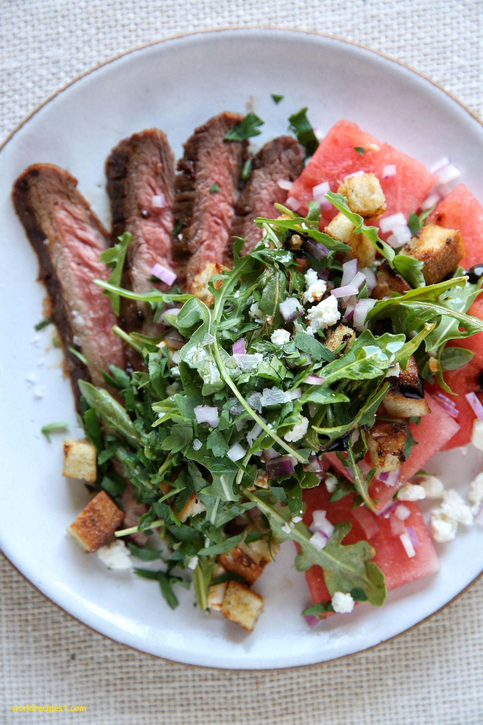 Beef Recipes For Dinner Healthy Watermelon Recipes Beef Recipes Summer Recipes Dinner