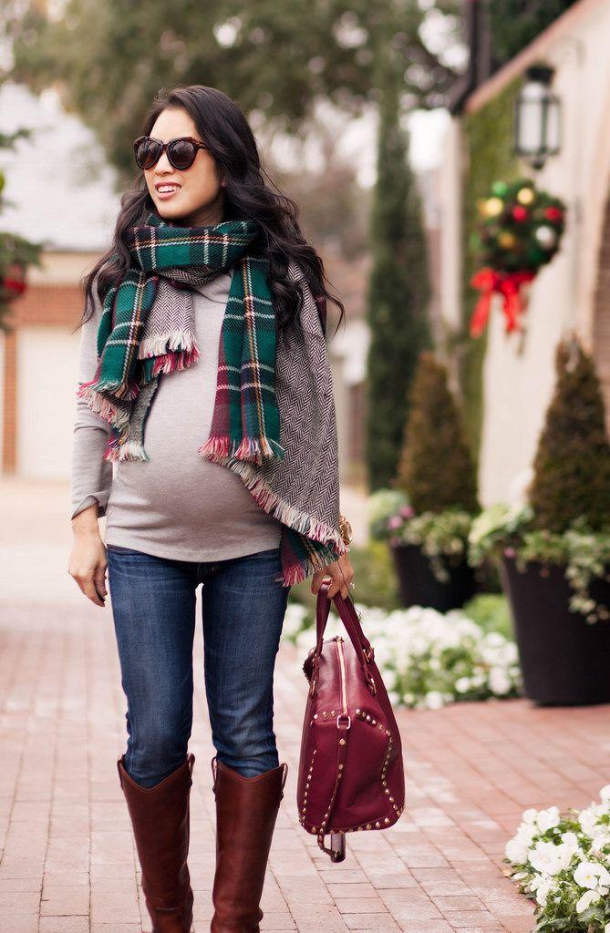 cute & little blog | petite fashion maternity | green