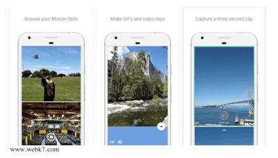 طريقة تحويل الفيديو الى Gif من الهاتف بسهولة جدا Polaroid Film Phone Film