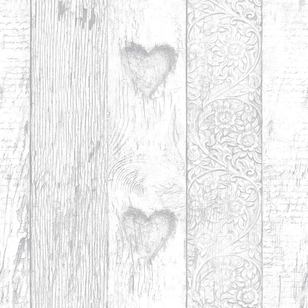 Best Fresco Plank Love Heart Wallpaper With Images Wood 640 x 480