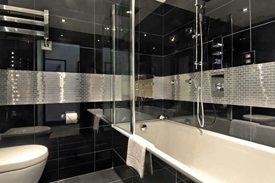 Bathroom ideas - we are about to remodel ours drastically.