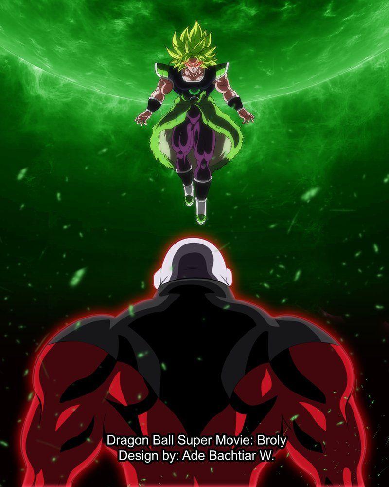 Broly Vs Jiren By Adeba3388 Dragon Ball Super Artwork Anime Dragon Ball Super Dragon Ball Super Manga