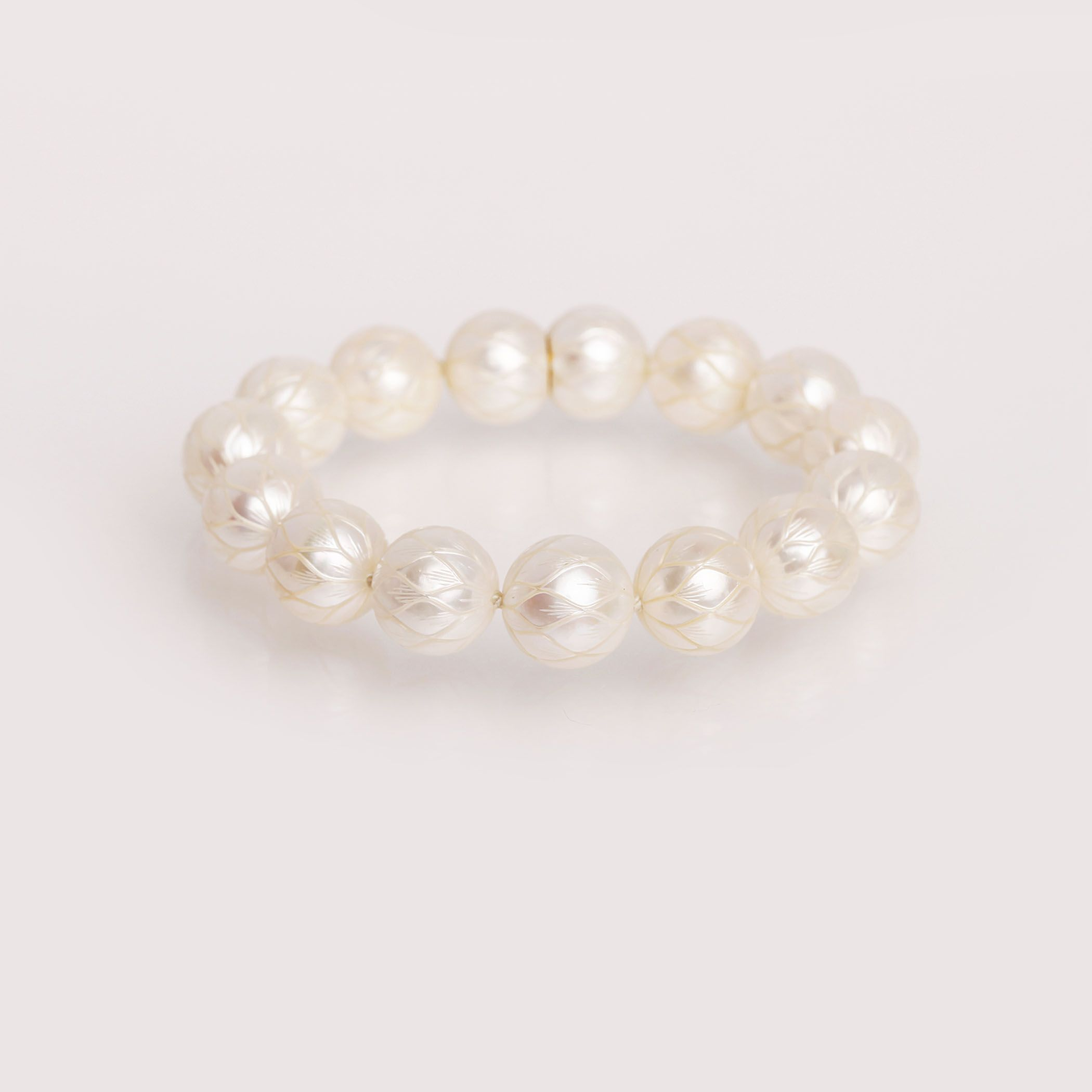bracelets day jules bracelet pearl wedding delicate bellagio jewellery bridal ivory products