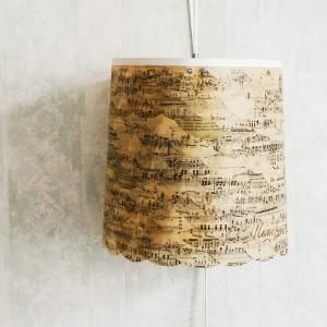 musik lamp by umbu on Etsy