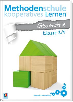 Methodenschule kooperatives Lernen – Geometrie - Klasse 3/4 ++ ...