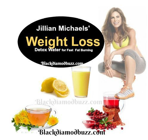 jillian michaels fat burner pills instructions