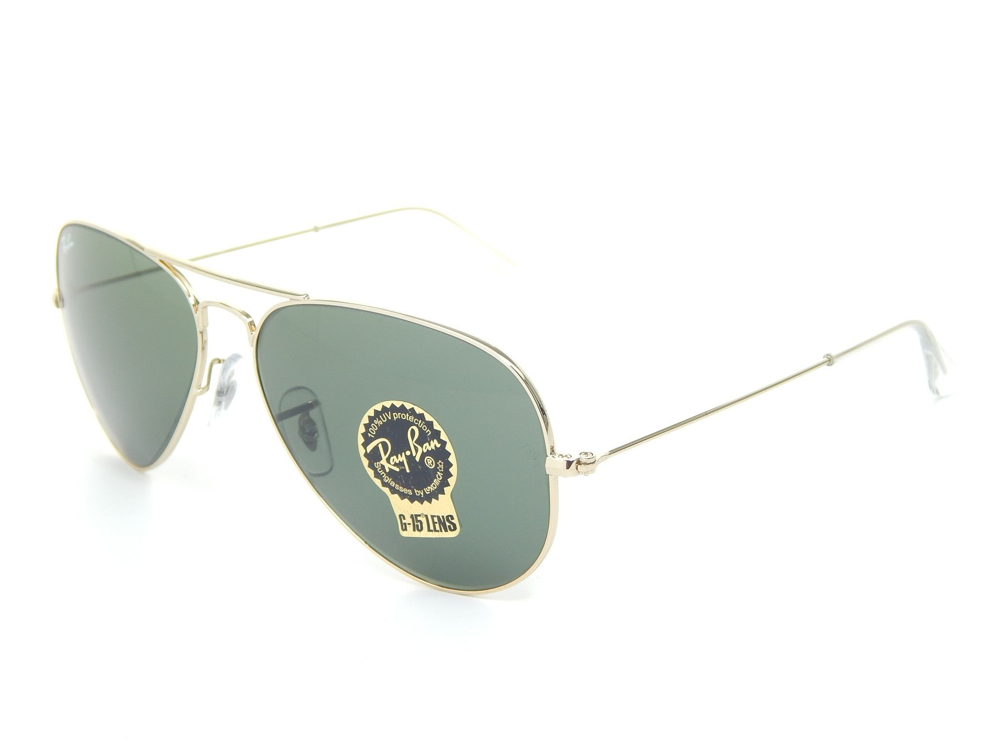 2015 ray ban aviator l0205 sonnenbrille