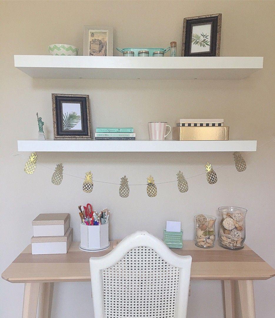 14+ Floating shelves office ideas ideas in 2021