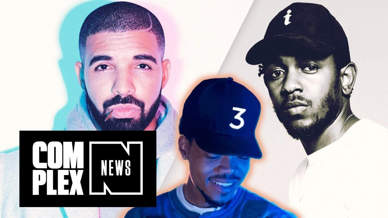 20 Best Rappers in Their 20s Right Now