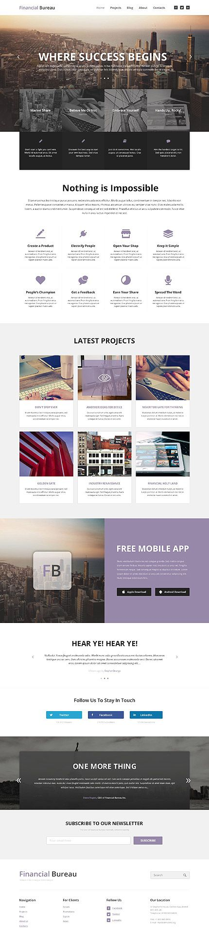 Design Needs Time - Get Template Espresso! That's WordPress #template // Regular price: $68 // Unique price: $4500 // Sources available: .PSD, .PHP, This theme is widgetized #Business #Most Popular #WordPress