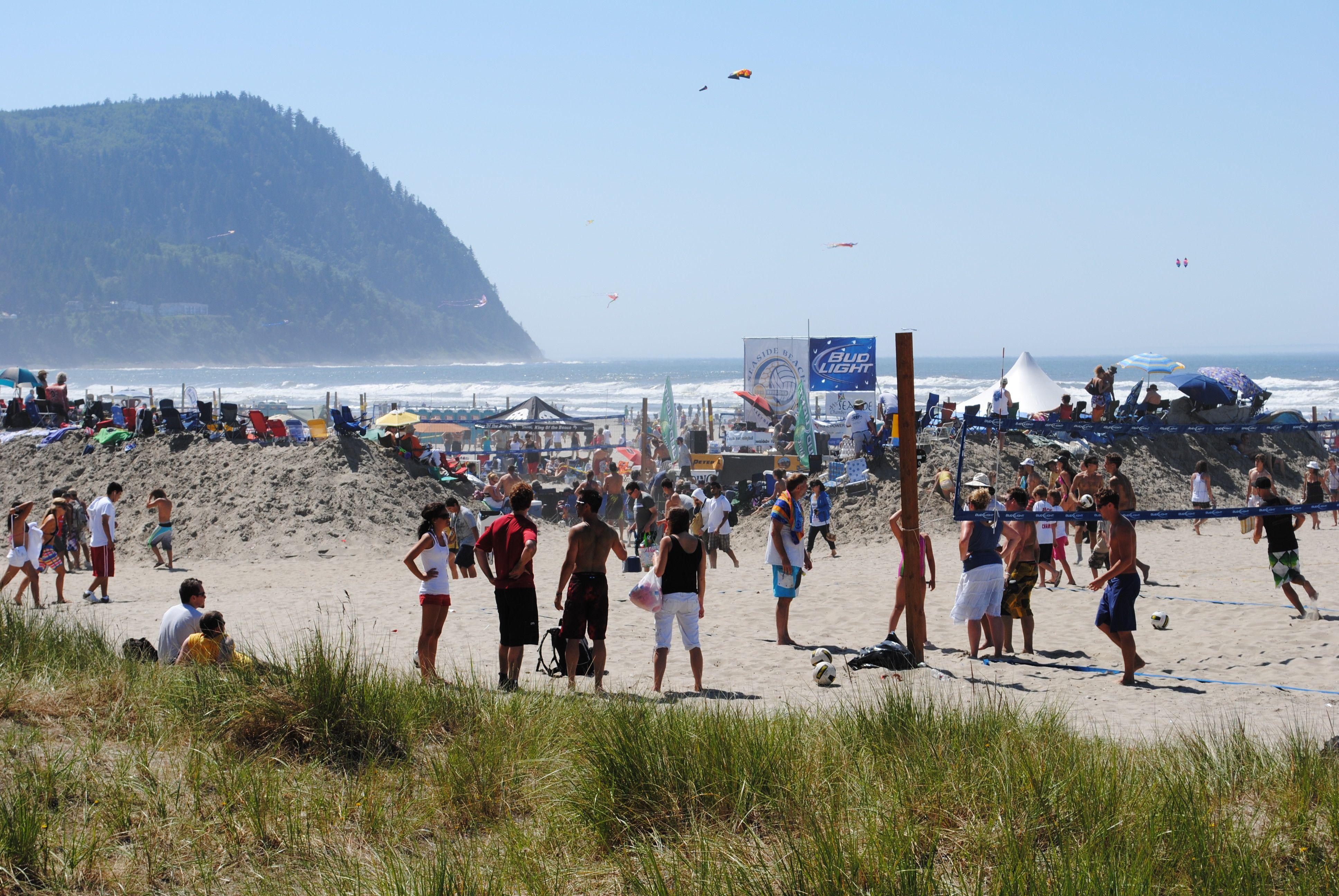 Pin On Seaside Oregon