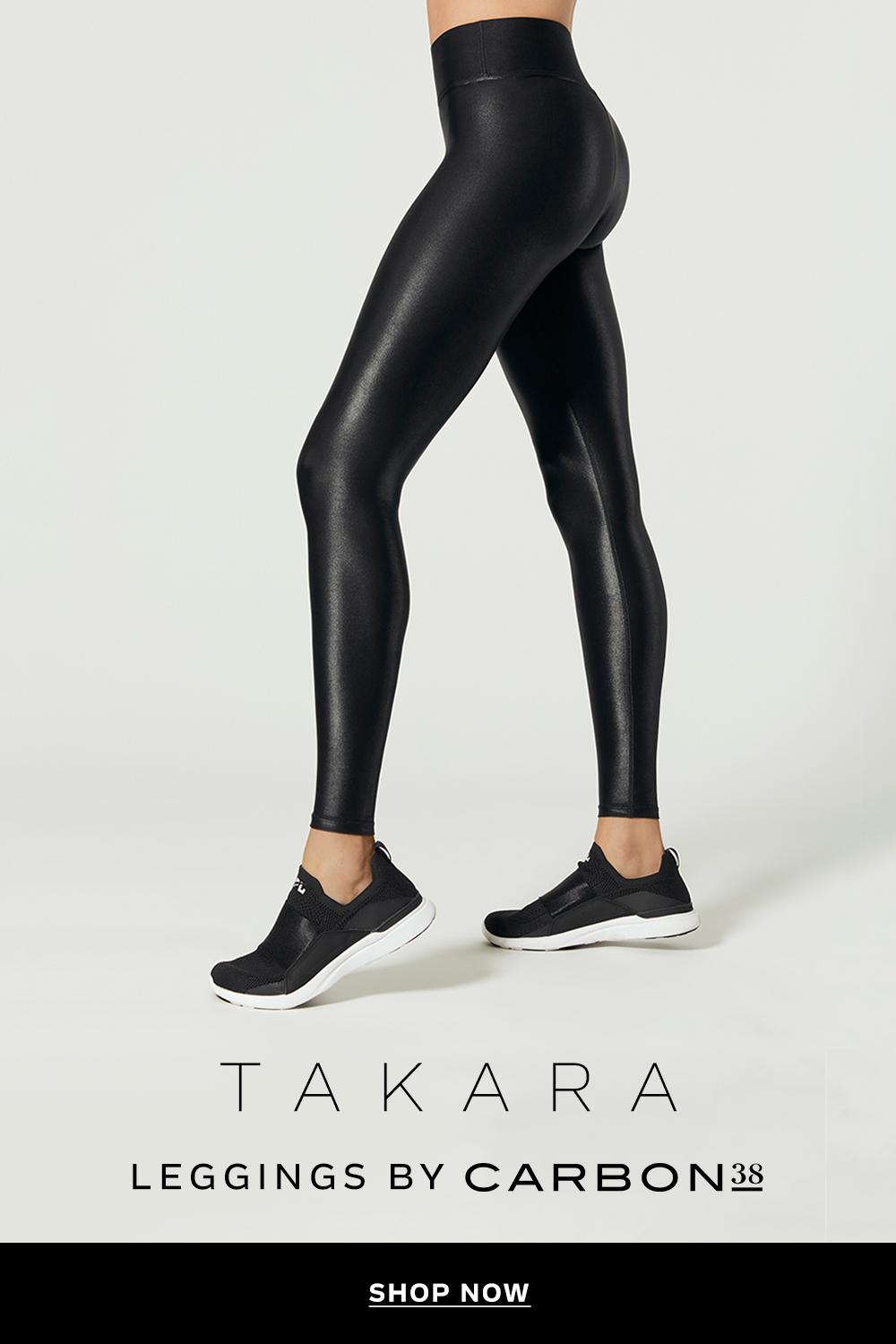 b913f61e65a833 Our best-selling legging, the Takara Legging. A glossy liquid finish adds  style and versatility for a sleek look that transitions from the studio to  the ...