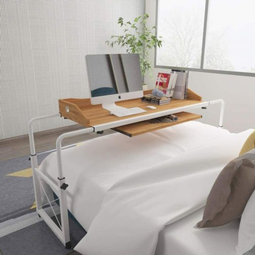 Pin on TOP 10 BEST OVERBED TABLES IN 2019 REVIEWS