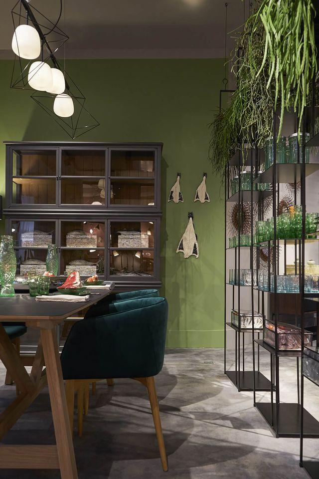 Le loft nature la nouvelle boutique AMPM