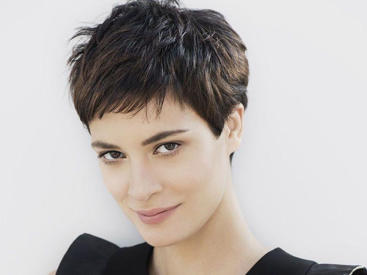 Célèbre Cheveux : vite, une coupe courte ! | Changer de tete, Capillaire  NK74